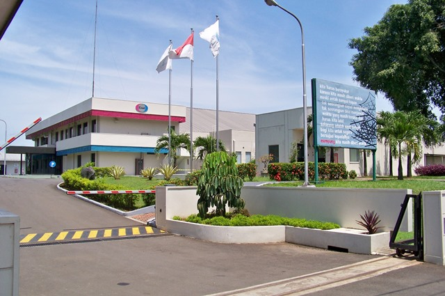 Getting to know Bogor Factory - 01