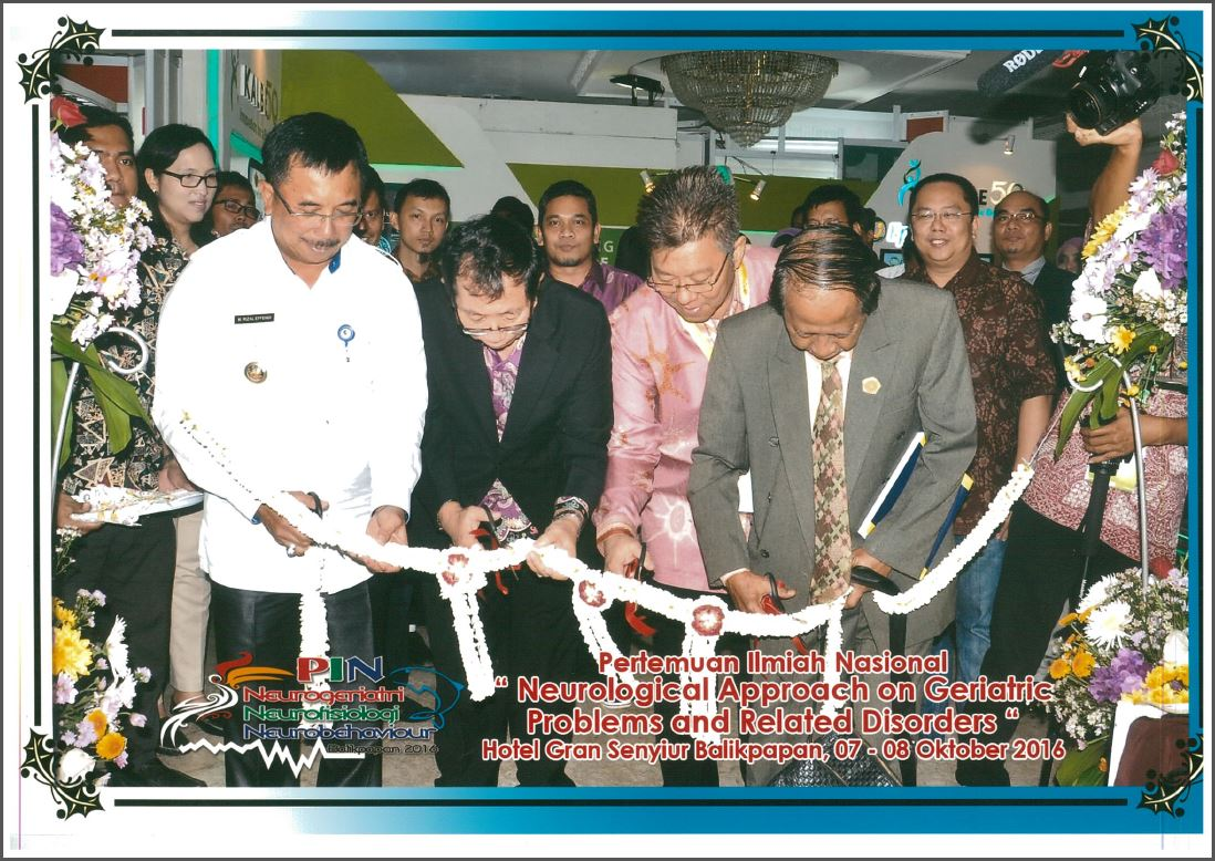 e-Memory Clinic Launching 1
